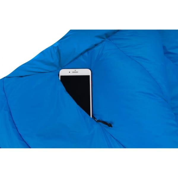 Sea to Summit Trek TkI - Schlafsack bright blue-denim - Bild 7