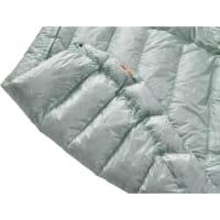 Vorschau: Therm-a-Rest Vesper 32F/0C Quilt - Daunendecke ether - Bild 4