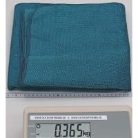 Vorschau: VAUDE Comfort Towel III L - Sporthandtuch blue sapphire - Bild 2