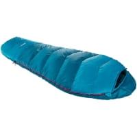 Vorschau: Wechsel Tents Dreamcatcher 0° M - Schlafsack legion blue - Bild 8
