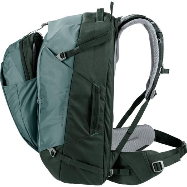 deuter AViANT Access Pro 55 SL - Damen-Reiserucksack jade-ivy - Bild 5