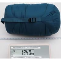 Vorschau: Mountain Hardwear Lamina 30F/-1°C - Kunstfaserschlafsack blue horizon - Bild 3