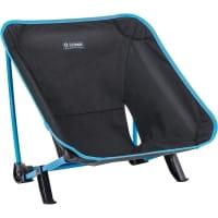 Vorschau: Helinox Incline Festival Chair - Faltstuhl black-blue - Bild 1