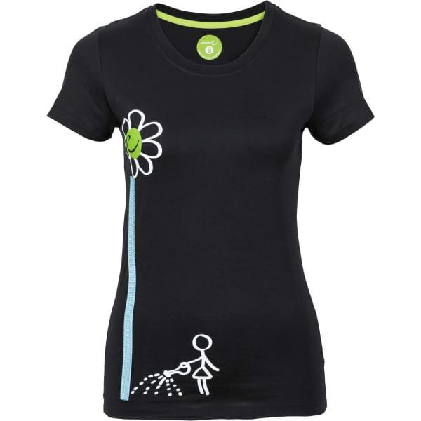 Edelrid Women's Rope-T - Shirt flower - Bild 1