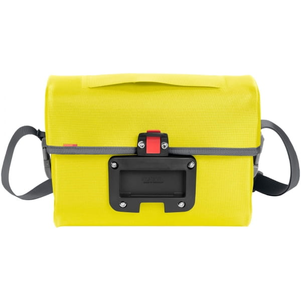 VAUDE Aqua Box - Lenker-Tasche canary - Bild 12