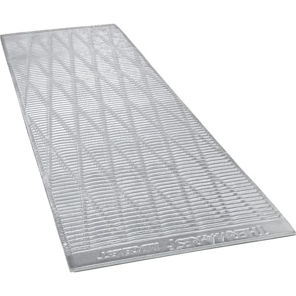 Therm-a-Rest Ridgerest SOLite - Isomatte silver-sage - Bild 1