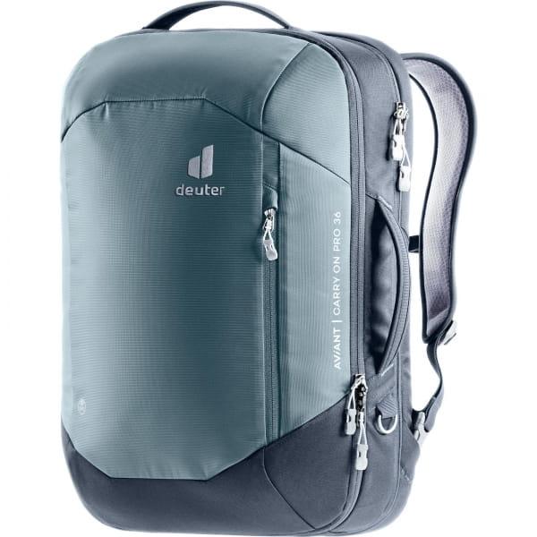 deuter AViANT Carry On Pro 36 - Reiserucksack & -tasche teal-ink - Bild 1
