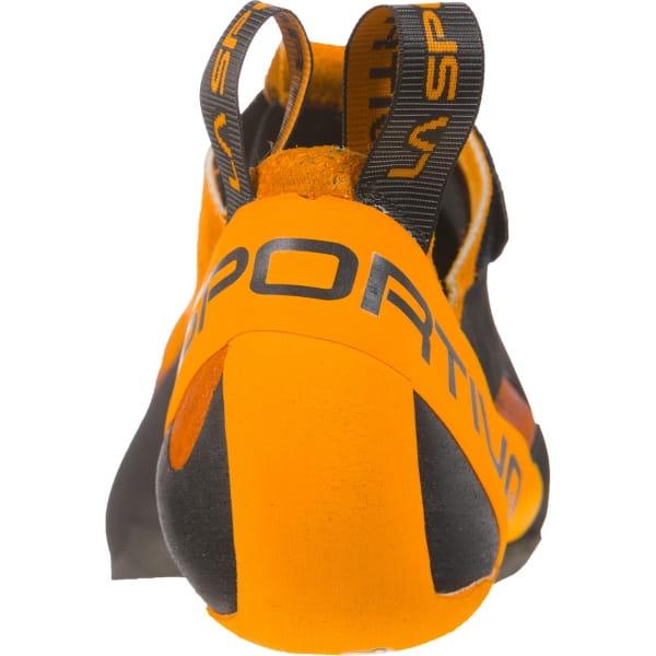 La Sportiva Python - Kletterschuhe orange - Bild 10