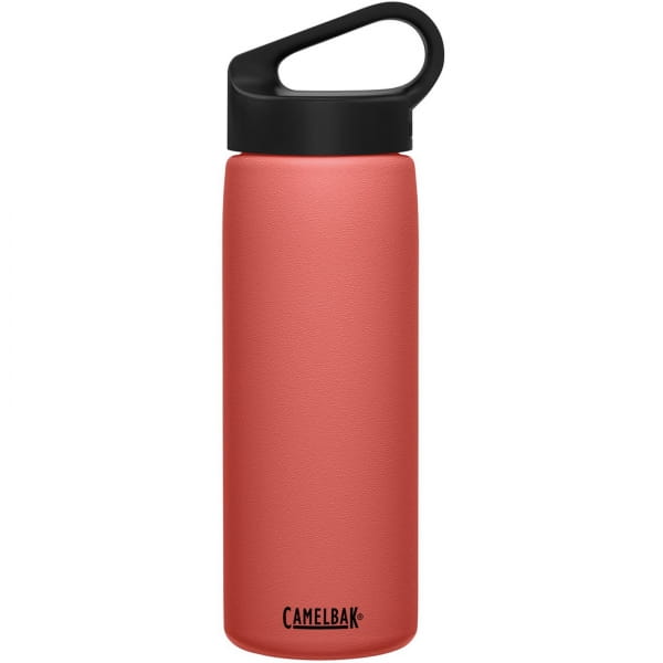 Camelbak Carry Cap 20 oz Insulated Stainless Steel - Thermoflasche terracotta rose - Bild 3