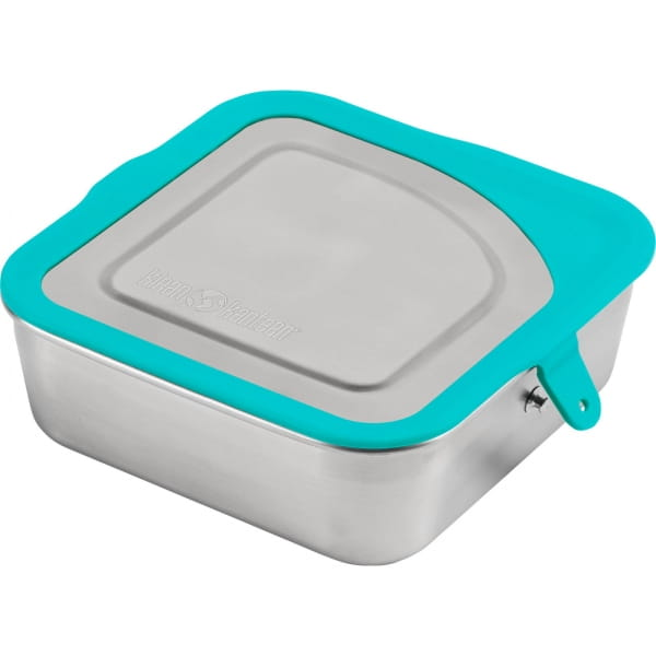 klean kanteen Meal Box 20oz - Edelstahl-Lunchbox stainless - Bild 8