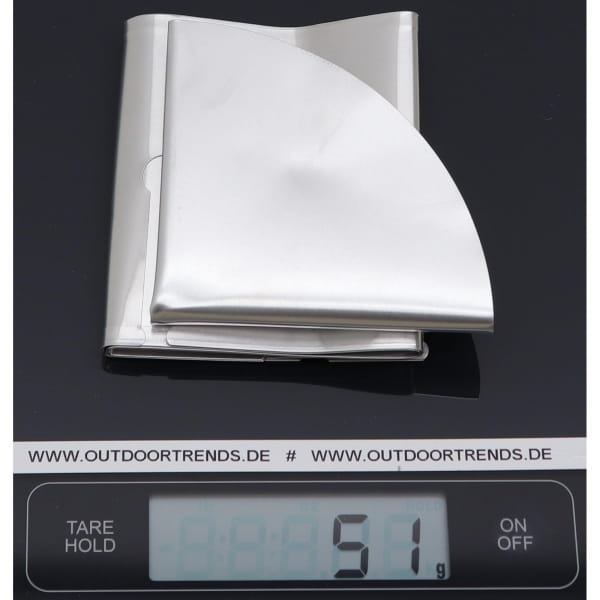 OPTIMUS Polaris Optifuel - Multifuelkocher ohne Brennstoffflasche - Bild 16