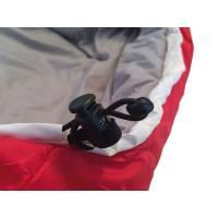 Vorschau: Grüezi Bag Biopod Wolle Zero XL - Wollschlafsack - Bild 2