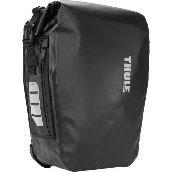 THULE Shield Pannier 17L - Radtasche black - Bild 1