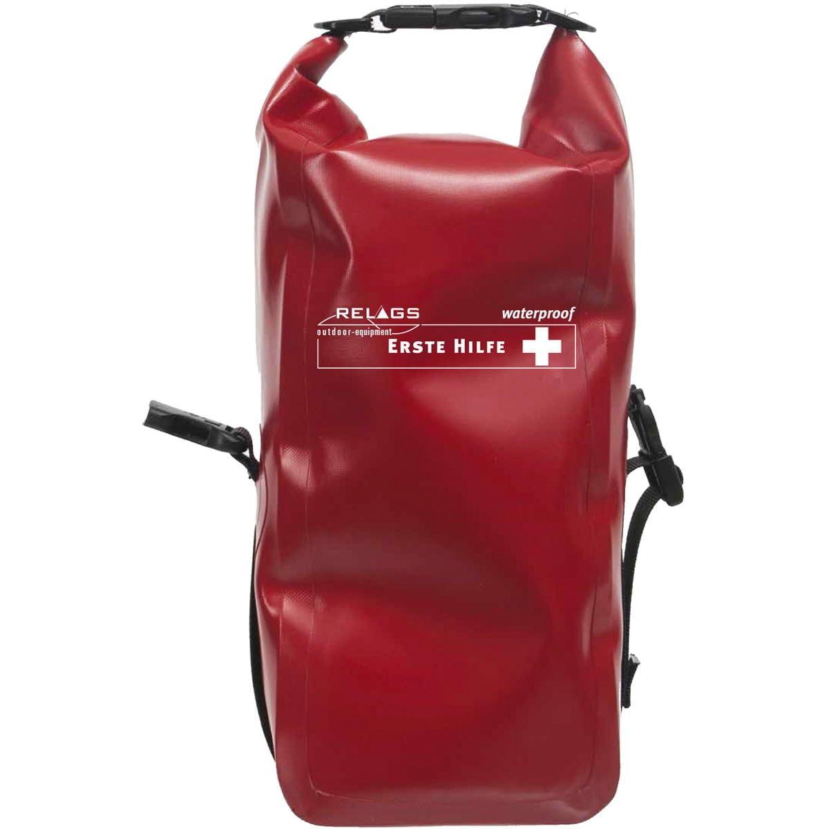 Relags Standard - Erste Hilfe Set wasserdicht