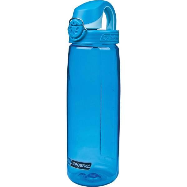 Nalgene Everyday OTF 0,7 Liter Trinkflasche blau - Bild 5