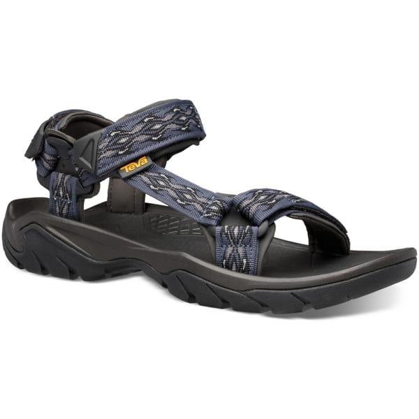 Teva Terra Fi 5 Universal Men's - Sandale madang blue - Bild 11
