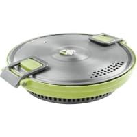 Vorschau: GSI Escape 3 L Pot - faltbarer Kochtopf green - Bild 5