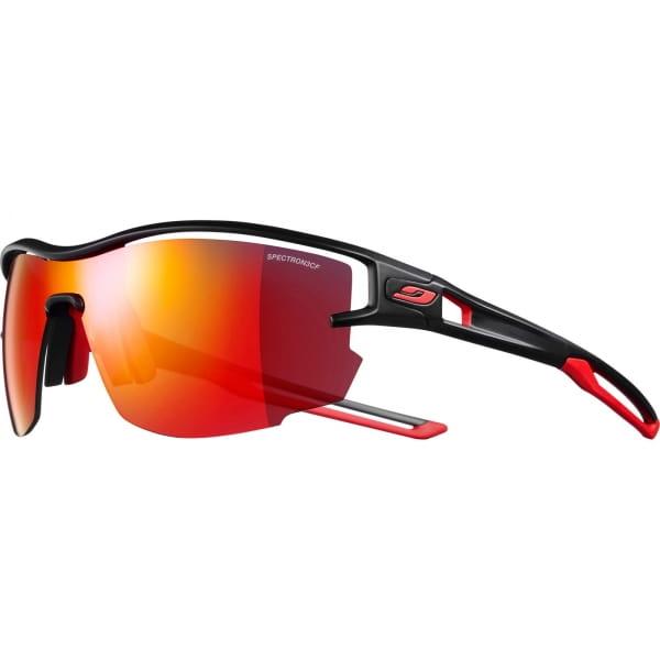 JULBO Aero Spectron 3 - Sonnenbrille schwarz-rot - Bild 1
