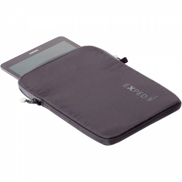 EXPED Padded Tablet Sleeve 10 - Schutzhülle black - Bild 2