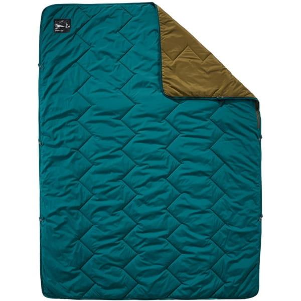 Therm-a-Rest Stellar™ Blanket - Decke deep pacific - Bild 1