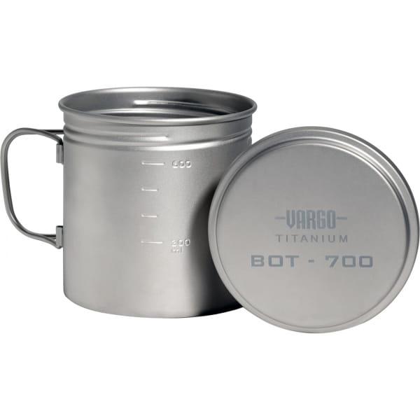 VARGO BOT 700 - Bottle Pot - Bild 1
