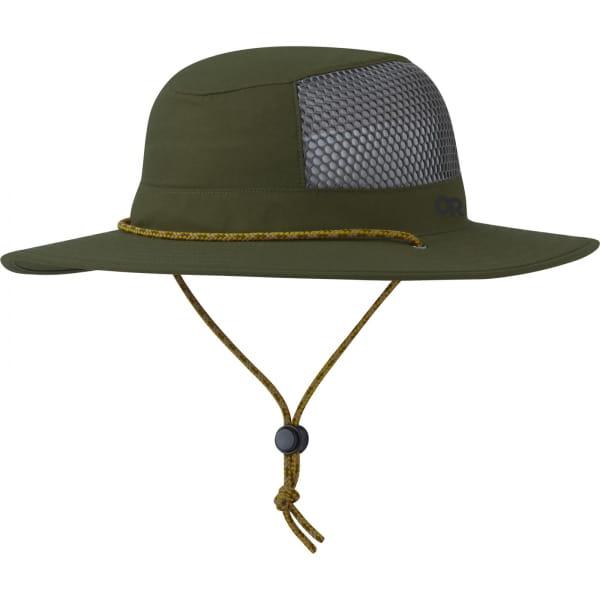 Outdoor Research Nomad Sun Hat - Sonnen-Hut loden - Bild 1