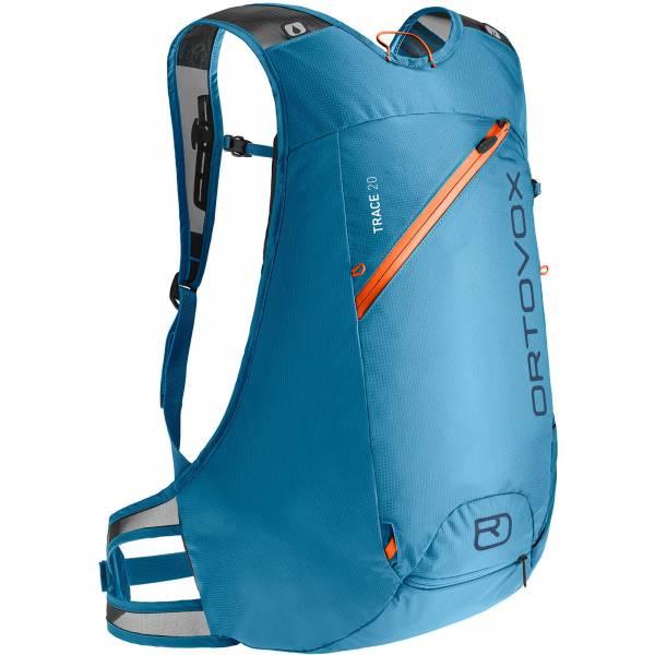 Ortovox Trace 20 - Skitourenrucksack blue sea - Bild 1