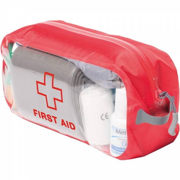 EXPED Clear Cube First Aid M - Packbeutel - Bild 1