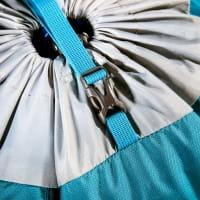 Vorschau: Tatonka Cima Di Basso 35 - Kletter-Rucksack ocean blue - Bild 7