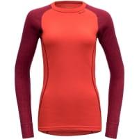 DEVOLD Duo Active Woman Shirt - Funktionsshirt