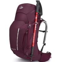 Vorschau: Lowe Alpine Cholatse ND40:45 - Wanderrucksack fig - Bild 11