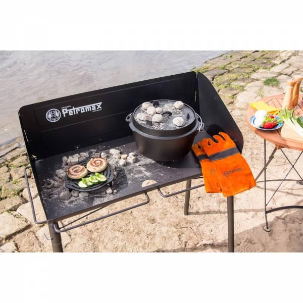 Petromax fe90 - Feuertopf Tisch für Dutch Oven - Bild 4