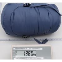 Vorschau: Mountain Hardwear Lamina 30F/-1°C Women´s - Kunstfaserschlafsack northern blue - Bild 3