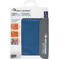 Sea to Summit DryLite Towel L - Camping-Handtuch