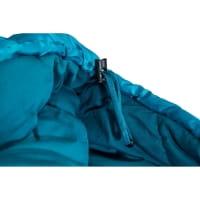 Vorschau: Wechsel Tents Dreamcatcher 0° M - Schlafsack legion blue - Bild 16