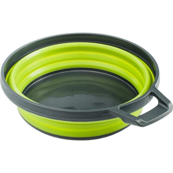 GSI Escape Bowl + Lid - Falt-Schüssel mit Decke green - Bild 14
