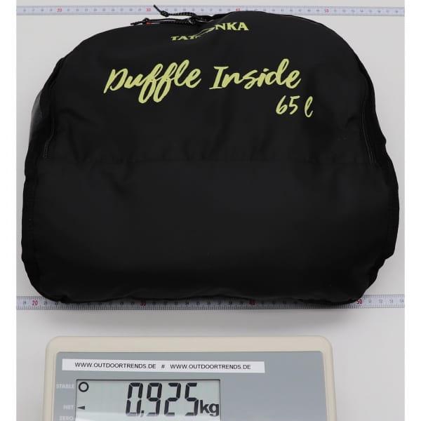 Tatonka Duffle Bag 65 - Faltbare Reisetasche - Bild 13
