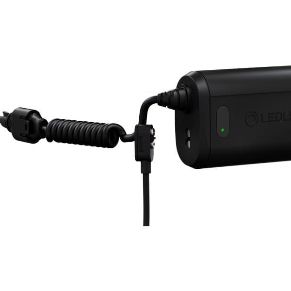 Ledlenser H15R Core - Stirnlampe - Bild 7