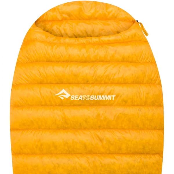 Sea to Summit Spark Sp0 - Schlafsack yellow - Bild 7