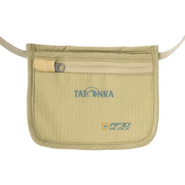 Tatonka Skin ID Pocket RFID B - Umhängebeutel natural - Bild 7