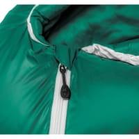 Vorschau: Grüezi Bag Biopod DownWool Subzero - Daunen- & Wollschlafsack pine green - Bild 24
