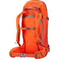 Vorschau: Gregory Targhee 45 - Tourenrucksack sunset orange - Bild 4
