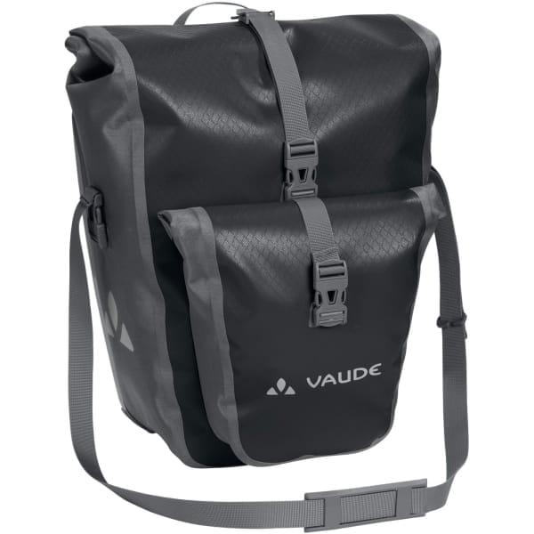 VAUDE Aqua Back Plus - Hinterradtasche black - Bild 8