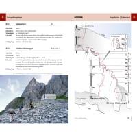 Vorschau: Panico Verlag Vorarlberg - Alpin-Kletterführer - Bild 7