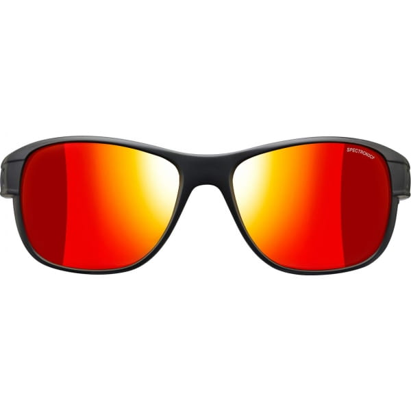 JULBO Camino Spectron 3CF - Sonnenbrille schwarz-rot - Bild 2