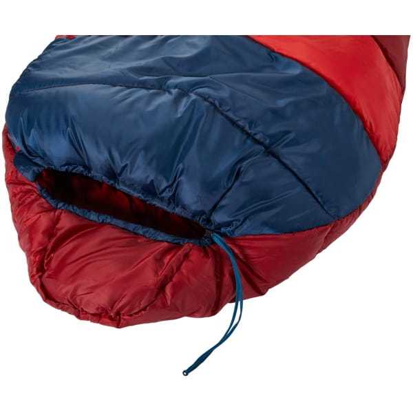 Wechsel Tents Stardust -5° M - Schlafsack red dahlia - Bild 20