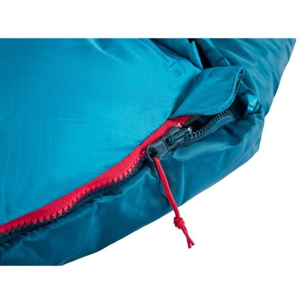 Wechsel Tents Dreamcatcher 0° M - Schlafsack legion blue - Bild 11
