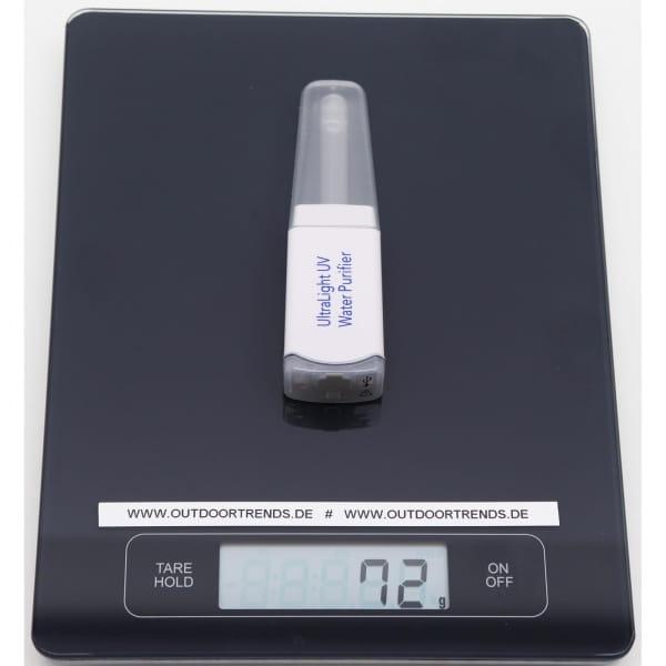 SteriPEN Ultralight - UV Wasserentkeimer - Bild 3