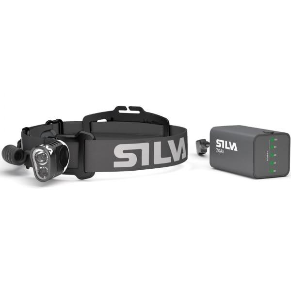 Silva Trail Speed 5XT - Stirnlampe - Bild 5