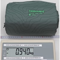 Vorschau: Therm-a-Rest NeoAir Topo Luxe - Schlafmatte balsam - Bild 5